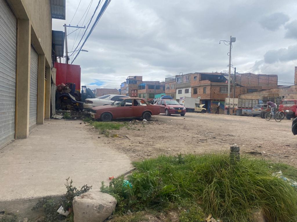 Sicarios en moto asesinan a joven - Noticias de Colombia