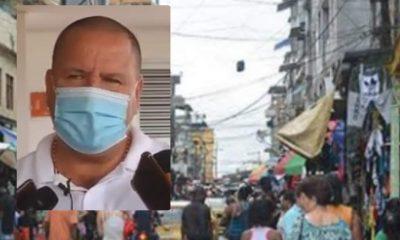 Siguen las extorsiones a los comerciantes en Buenaventura