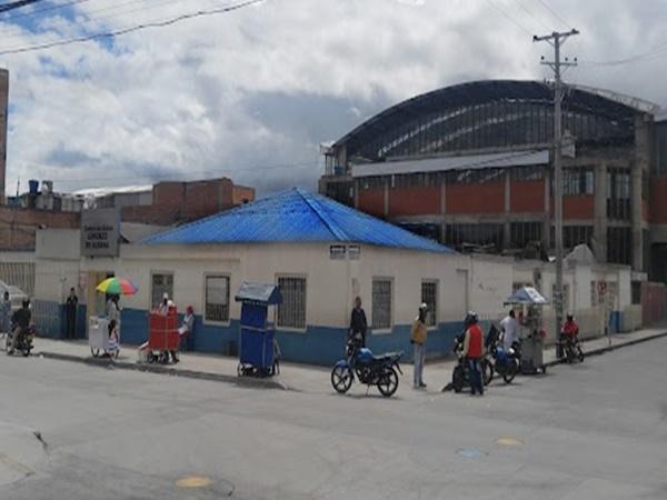 Suspenderán servicios en el Centro de Salud Lorenzo para construir nueva infraestructura que tardará 2 años