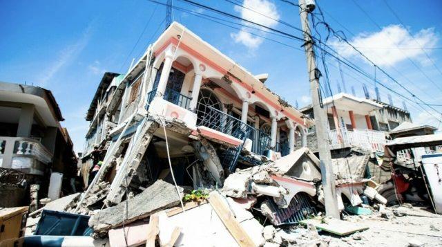 Terremoto en Haití ya deja más de 700 muertos y miles de heridos - Noticias de Colombia