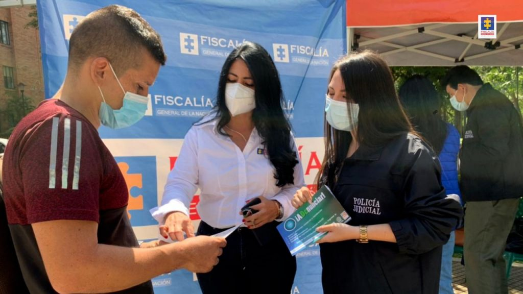 Todos contra el hurto en Bucaramanga - Noticias de Colombia