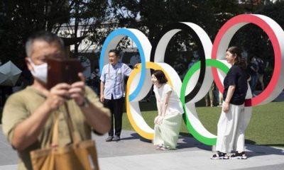 Tokio 2020 Olympic Games: Expert: No evidence linking Olympics to virus spread
