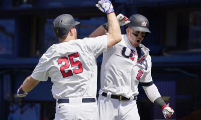 Tokio 2020 Olympic Games: United States hammer South Korea to set up showdown with Japan