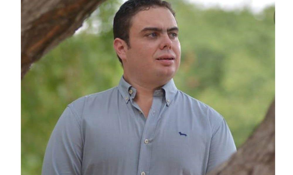 Tras suspensión de Monsalvo, Andrés Meza es el gobernador encargado del Cesar