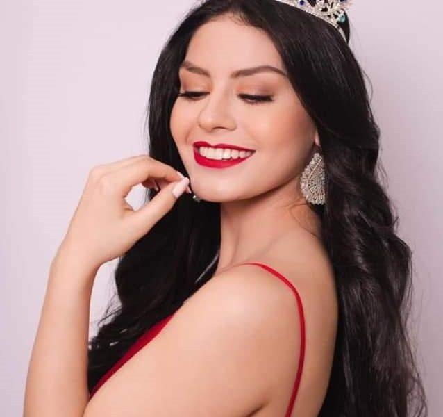 Un Araucana se llevó el título de Miss Teen Mundo Colombia