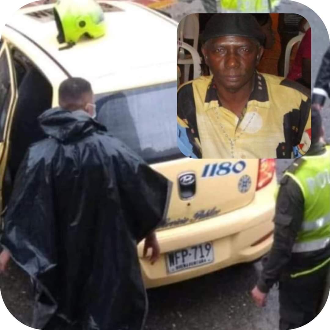 Un taxista fue asesinado en el Barrio Juan 23