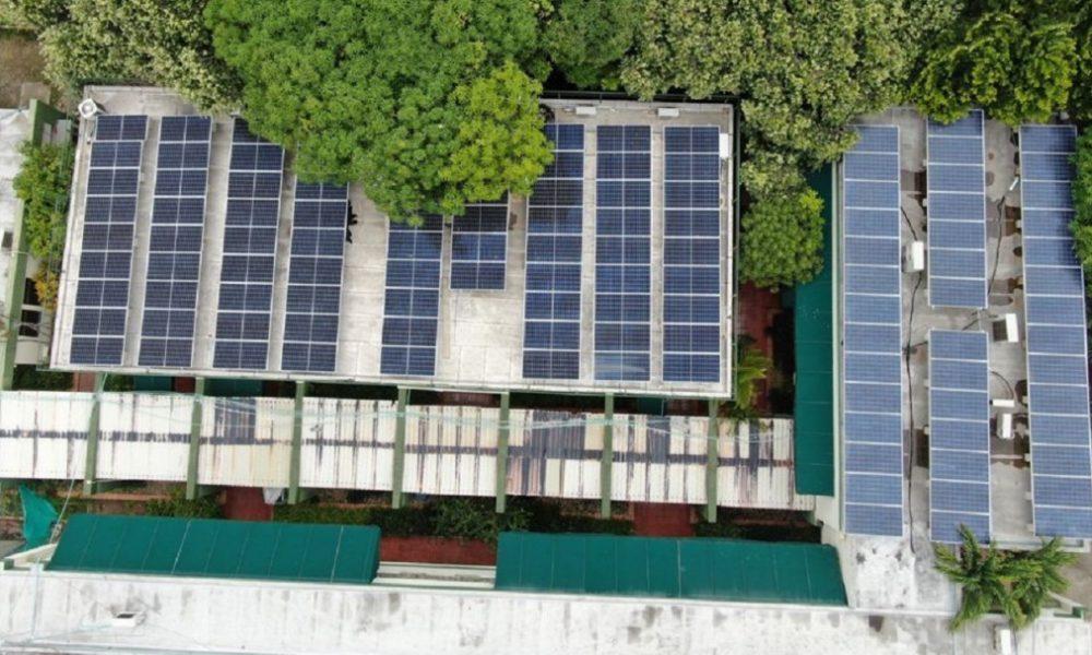 Uso de energía solar genera ahorro del 30% a Cardique