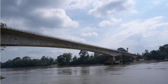 Vía Espriella Río – Mataje será una obra para las oportunidades y la legalidad: Jhon Rojas - Noticias de Colombia