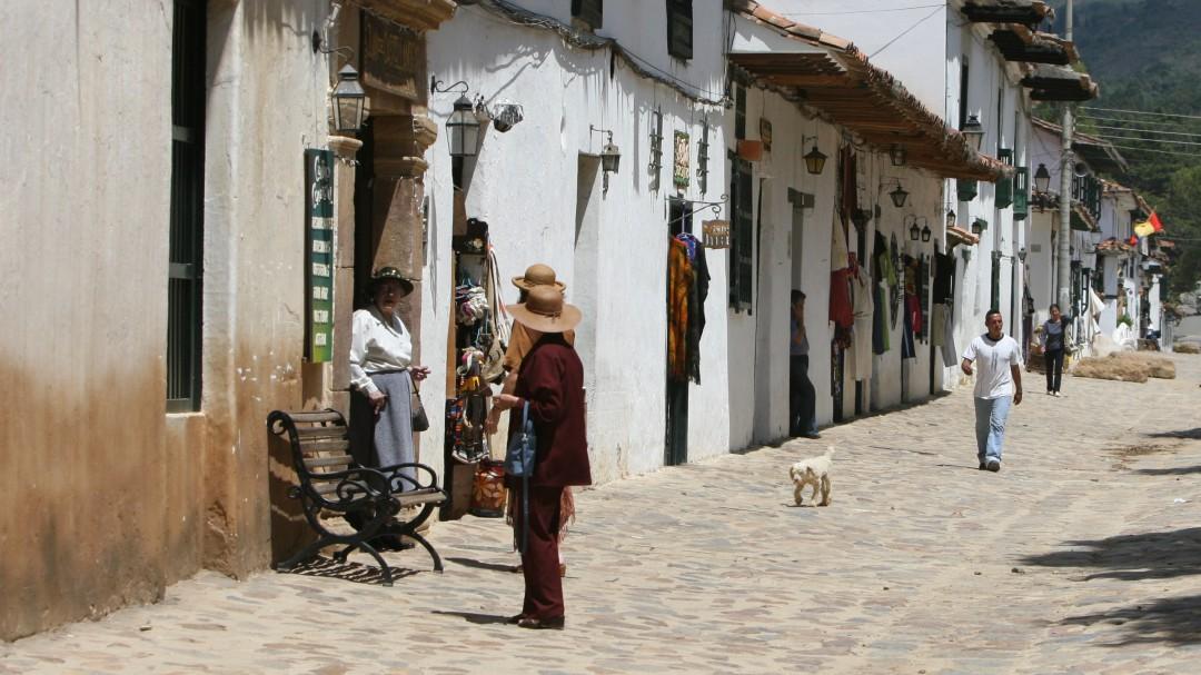 Villa de Leyva y Paipa esperan 42.000 visitantes para este puente festivo - Noticias de Colombia