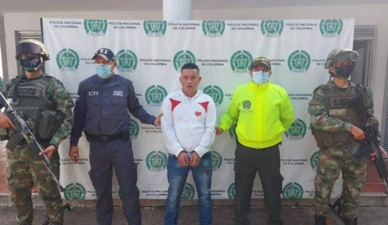 Ya son 3 los capturados por el crimen de Liliana Peña Chocue, en las últimas horas cayó Fredy Hoyos - Noticias de Colombia