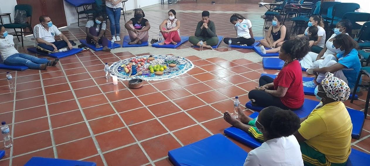 Miembros de la universidad del pacifico tomarán talleres de ´´reconexión´´ por el Programa de Bienestar Universitario   Noticias de Buenaventura, Colombia y el Mundo