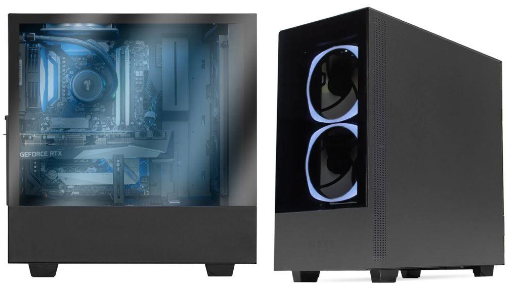 Xtreme PC con Nvidia Geforce RTX 3070