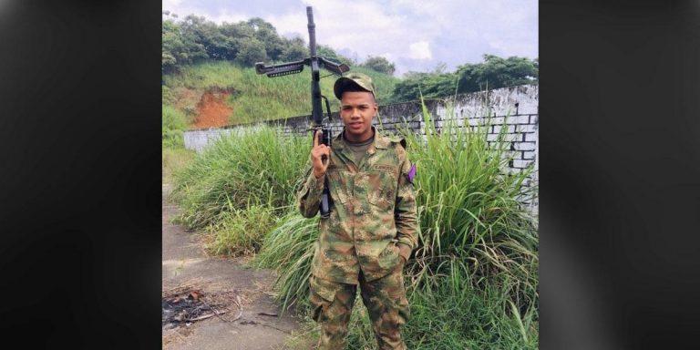 Reportan la presunta desaparición de un soldado en Buenaventura