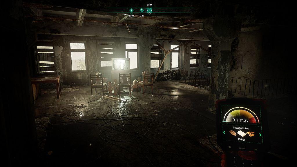 terror radioactivo en PC [FW Labs]