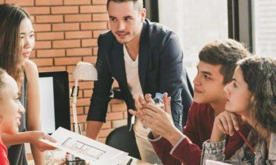 ¿Cómo quieren trabajar los jóvenes después de la pandemia? | Empleo | Economía