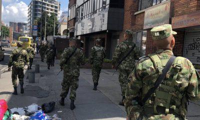 ¿Militarizar Cali?  El alcalde se opone