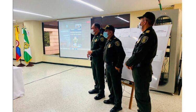 'Hablemos de policía': un espacio de diálogo