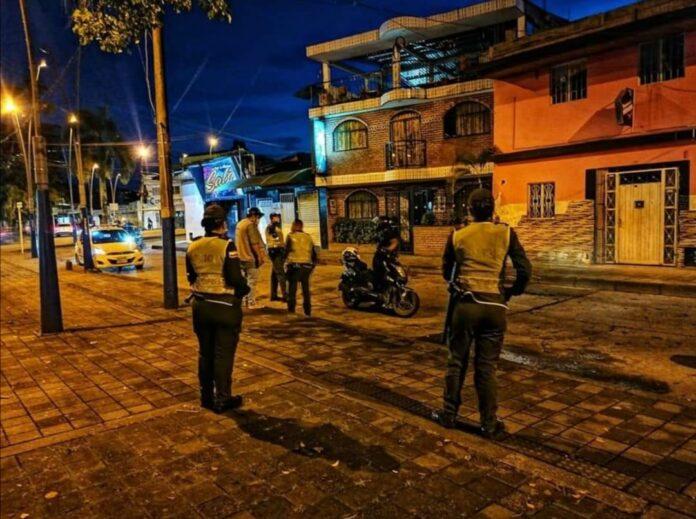 'Plan Redada' busca combatir la inseguridad - Noticias de Colombia