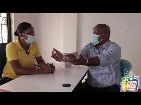 Visita a la IPS ClINESPA | Noticias de Buenaventura, Colombia y el Mundo