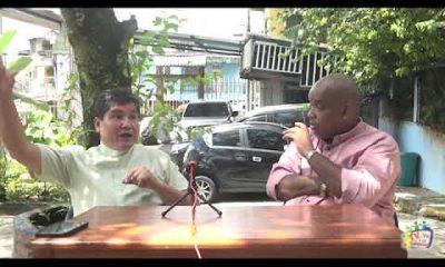 Entrevista al Padre Jhon Reina Ramírez, Vocero del Paro Cívico de Buenaventura   Noticias de Buenaventura, Colombia y el Mundo