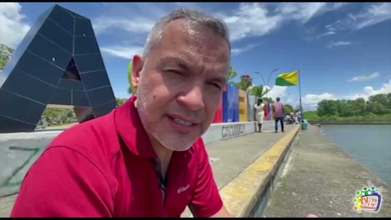 Recorrido   Noticias de Buenaventura, Colombia y el Mundo