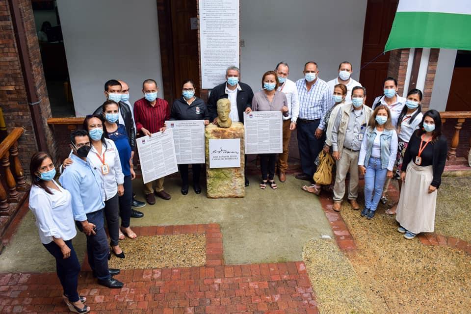 211 años de ser erigida La Mesa de Juan Díaz a Villa - Noticias de Colombia