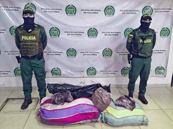 420 KILOS DE CARNE DE CONTRABANDO FUERON INCAUTADOS EN PUERTO CARREÑO - Noticias de Colombia