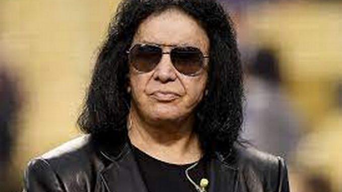 A Gene Simmons le dio covid-19 y la banda suspendió gira - Noticias de Colombia