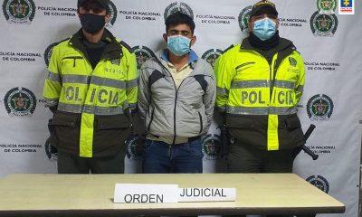 A la cárcel por presunta agresión a su excompañera sentimental en Guaviare - Noticias de Colombia