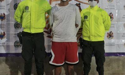A la cárcel presunto sicario del Clan del Golfo en Santa Marta