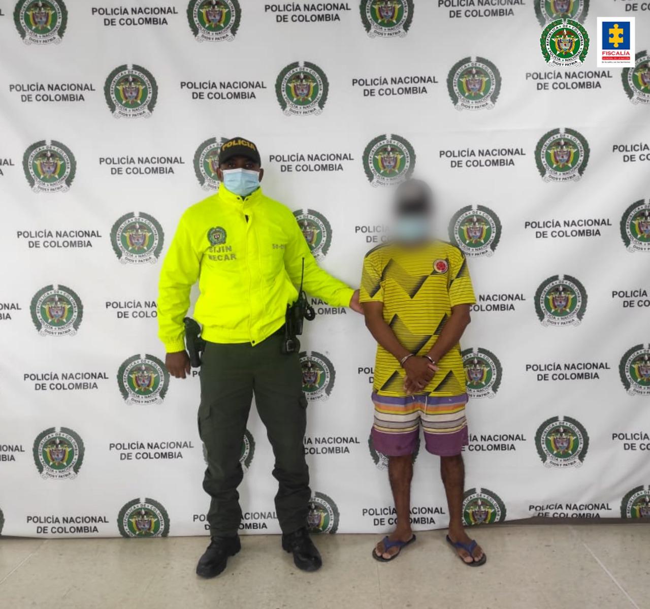 A prisión hombre que habría abusado de una menor de 8 años en Cartagena - Noticias de Colombia