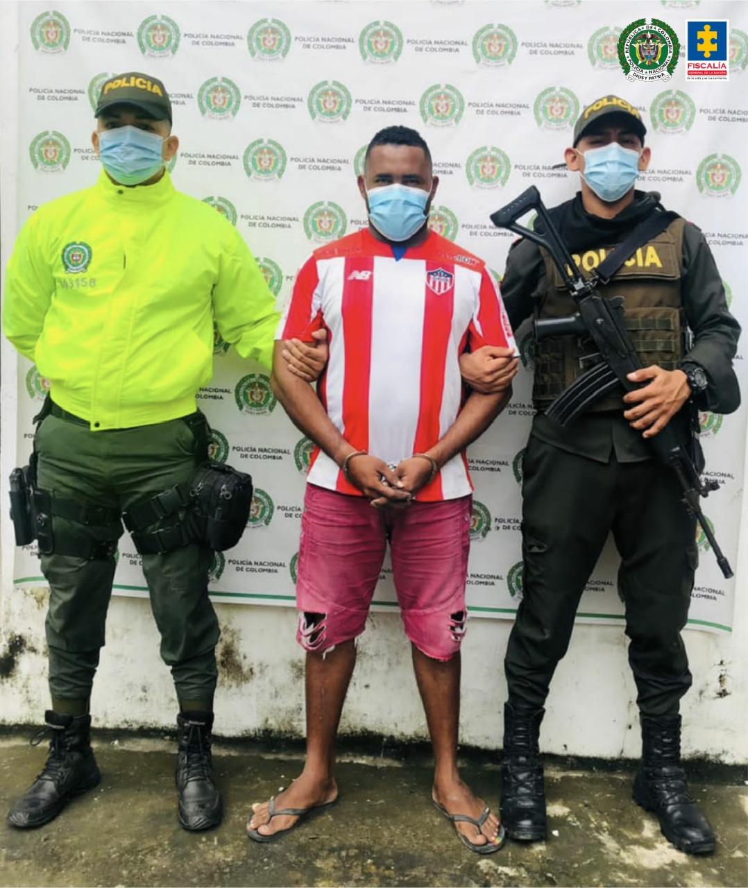 A prisión hombre que presuntamente asesinó a otro en Majagual (Sucre) - Noticias de Colombia
