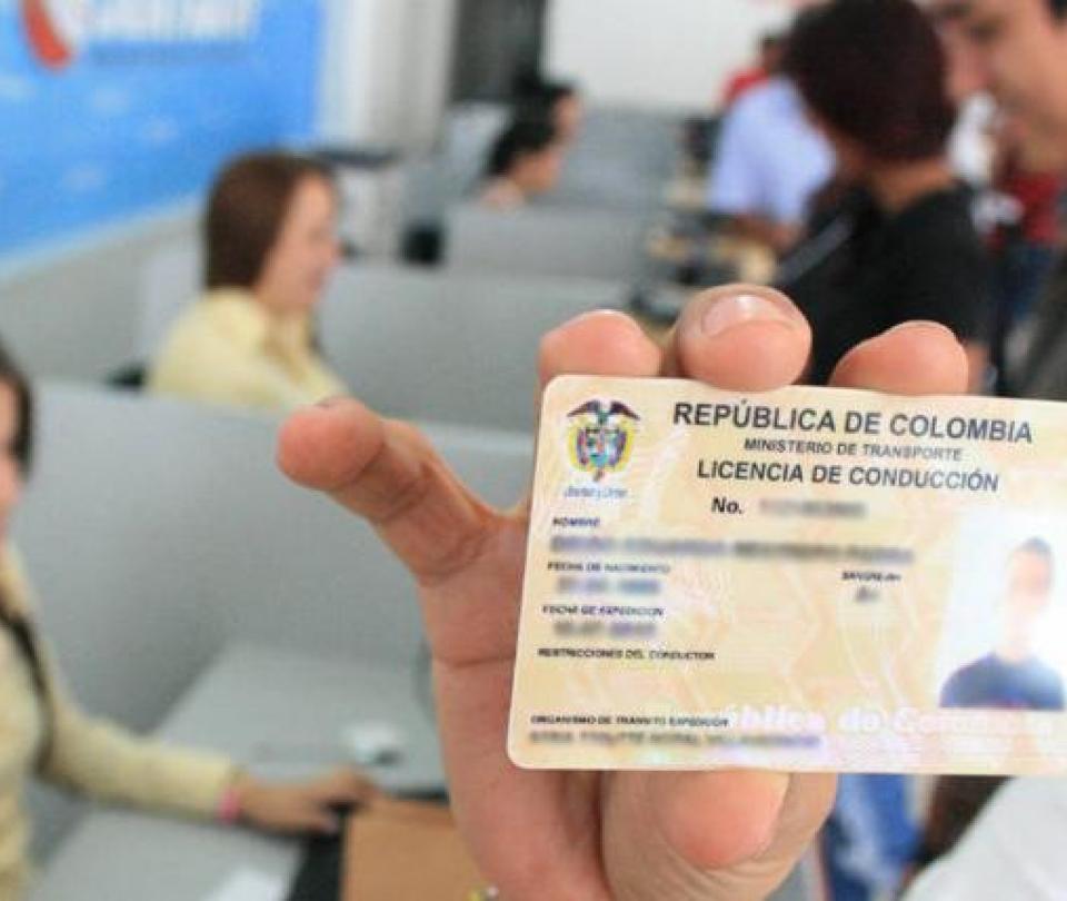 Abecé de la renovación de licencias de conducción en Colombia | Gobierno | Economía