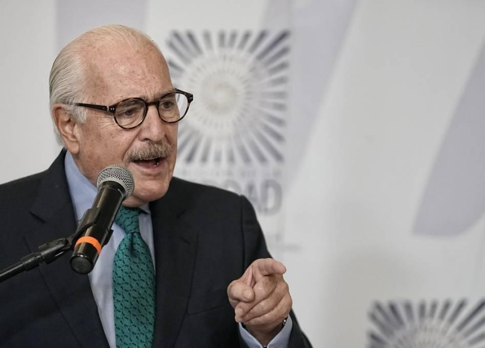 Andrés Pastrana y sus revelaciones ante la Comisión de la Verdad