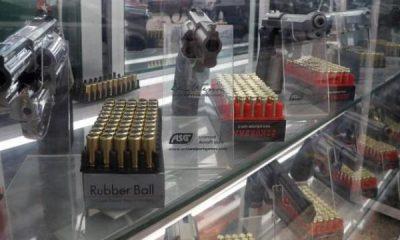 Armas traumáticas: así es el mercado de este producto en Colombia | Gobierno | Economía