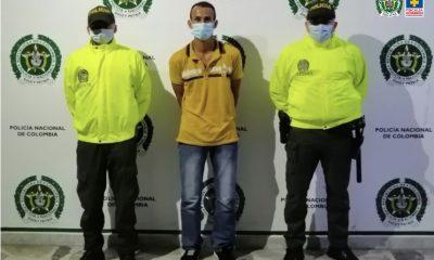 Asegurado por el homicidio de un hombre de 42 años en el que habría participado en zona rural de Ibagué (Tolima) - Noticias de Colombia