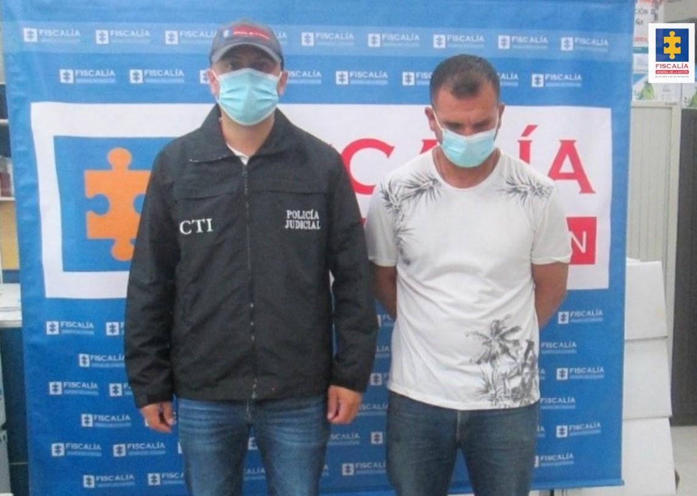 Asegurados por su presunta participación en homicidios cometidos en el norte y sur del Tolima - Noticias de Colombia