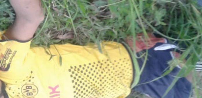 Asesinan A una persona en la vereda Monserrate de Arauca - Noticias de Colombia