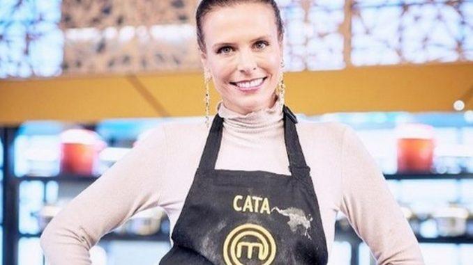 Así celebraron en redes sociales la salida de Catalina Maya de MasterChef - Noticias de Colombia
