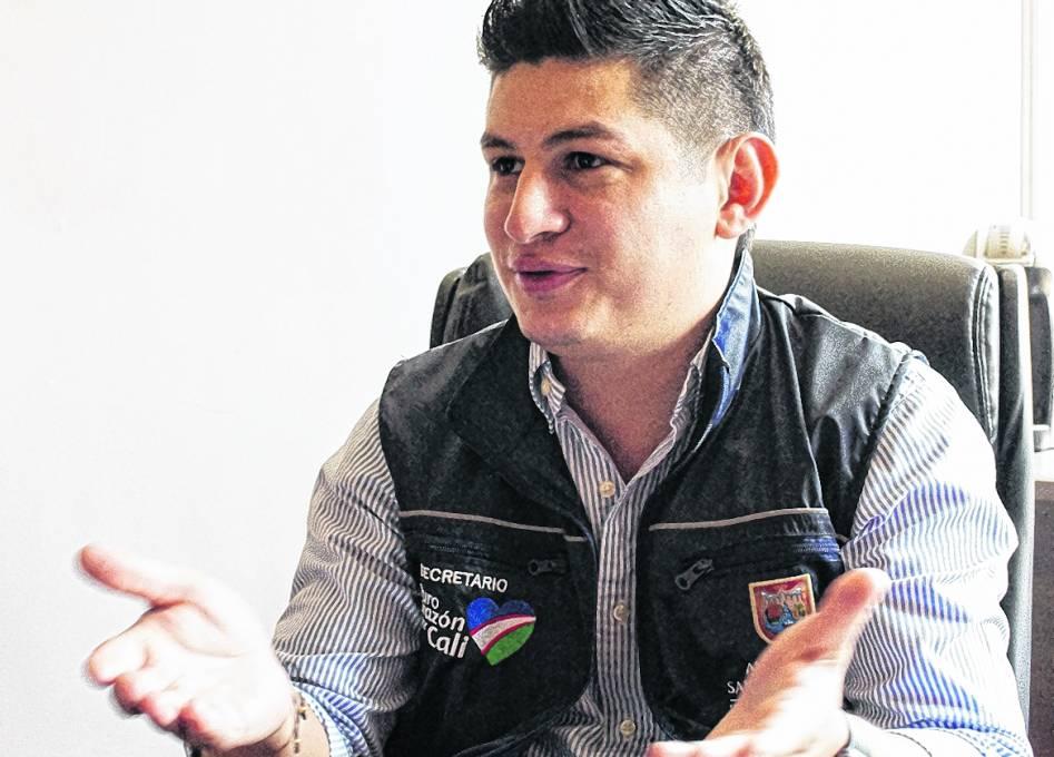 Así ve el Secretario de Planeación las campañas para Consejos Municipales de Juventud