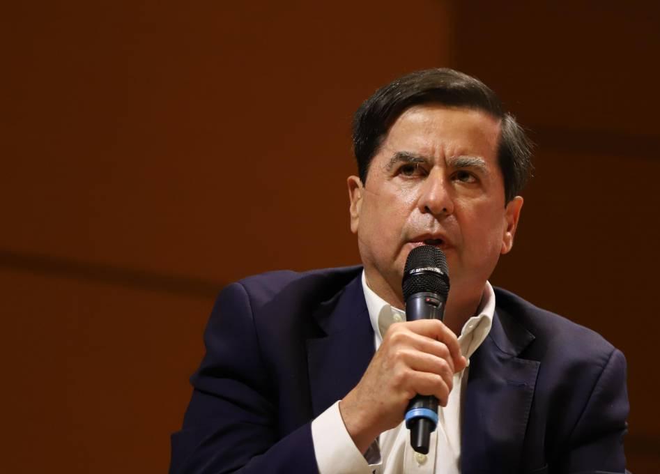 Aspiración presidencial de Juan Fernando Cristo se decidirá en las próximas semanas