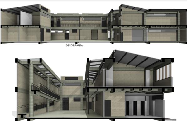 Avanza contratación de construcción de nueva sede educativa en Dosquebradas - Noticias de Colombia