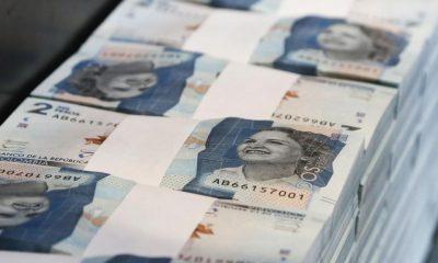Bogotá y Antioquia, con 17,4% del presupuesto de inversión | Economía