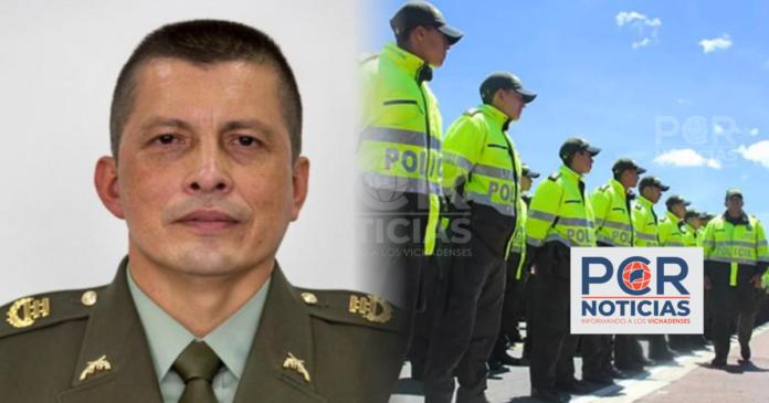 CARREÑENSE ASUME CARGO COMO NUEVO COMANDANTE DE LA REGIÓN 2 DE LA POLICÍA NACIONAL - Noticias de Colombia