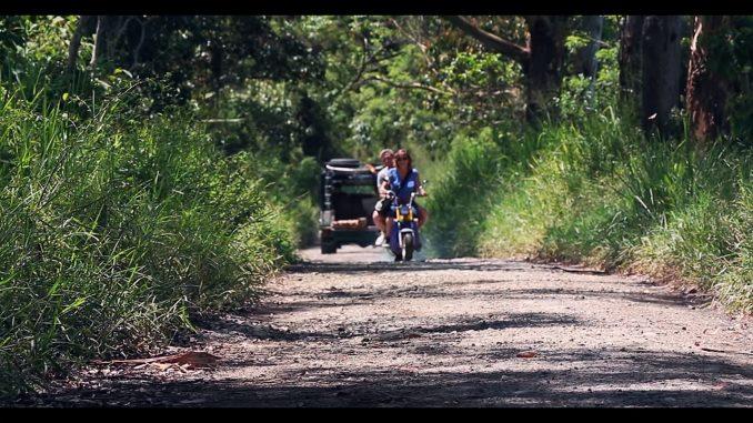 """""""Caballo de Acero"""", largometraje producido en Antioquia es galardonada por el Marbella International Film"""
