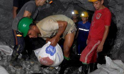 Cada peso en minería genera $2,44 más en otros sectores | Economía
