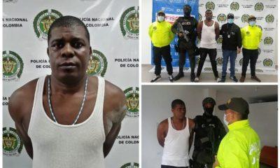 Cárcel para alias Pepe, presunto cabecilla de la banda La Local por el crimen de un excombatiente de las Farc - Noticias de Colombia