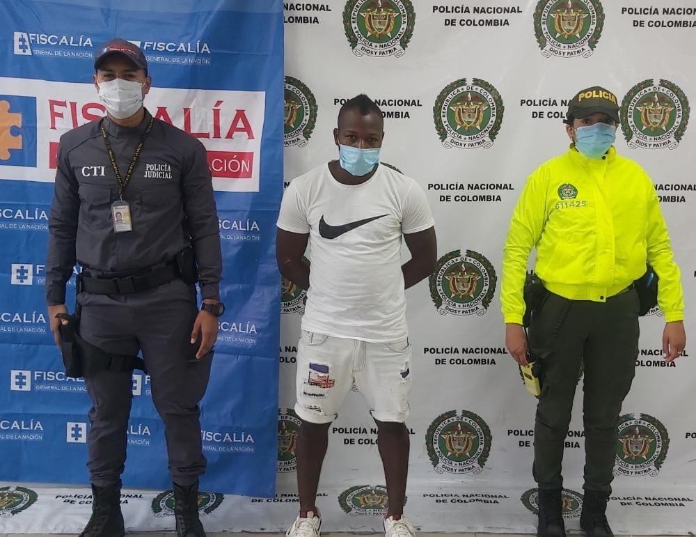 Cárcel para un hombre que al parecer abusó sexualmente de una menor de 14 añosen Buenaventura - Noticias de Colombia