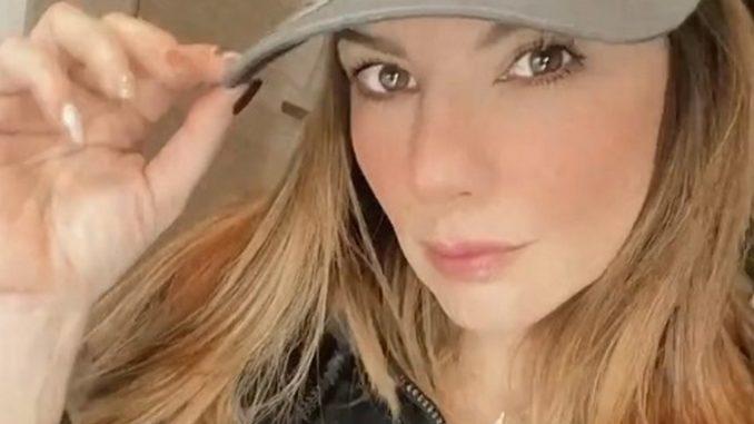 Carolina Cruz se estaría cansando de que le pregunten por Lincoln Palomeque ¿ Se dejaron? - Noticias de Colombia