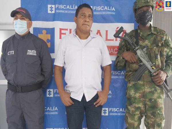 Por corrupción a mandatario de El Charco le dieron casa por cárcel, pero la Alcaldía no se ha pronunciado